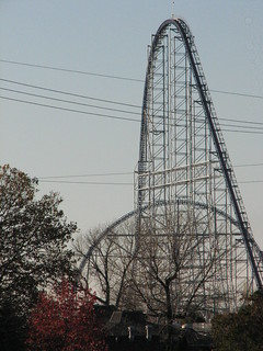 Cedar Point Halloweekends 330 | by Roller Coaster Philosophy