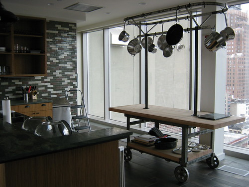 Event Room Kitchen   by pwramsey3