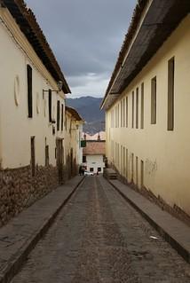 Cusco street | by IRGlover
