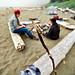 Shi Shi Beach Day 1 - July 11, 2009