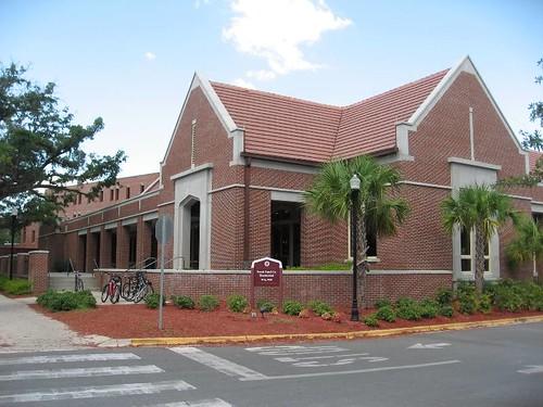 Florida State Cafeteria