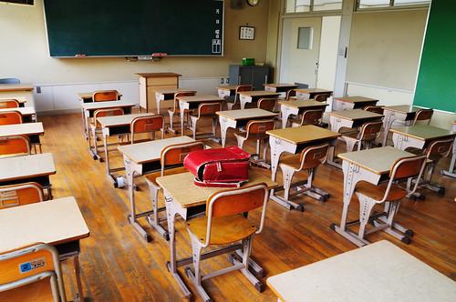 Heiwa elementary school 平和小学校 _18 | by ajari