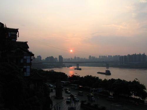 Hongyadong, Chongqing | by SamuiStu