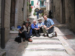Europe 2005 with Rick Steves | by Joyful Spirit1