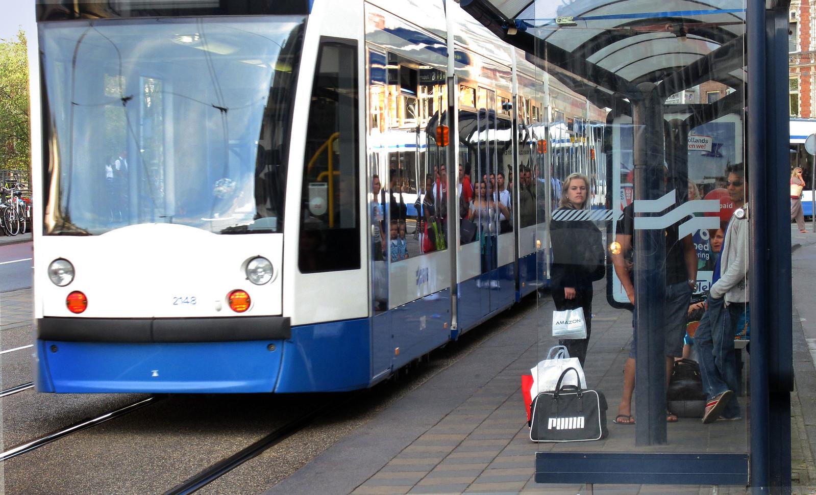 Amsterdam 73