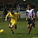 Sutton v Tooting & Mitcham - 24/02/09