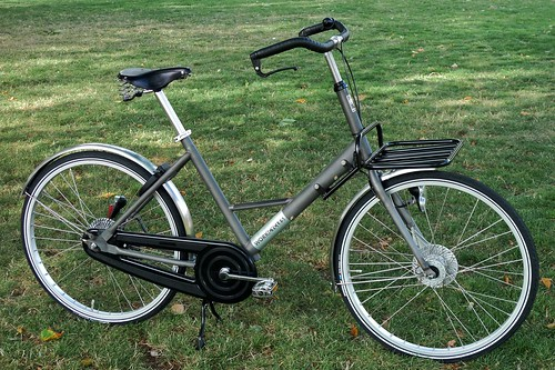 workcycles gr8 5 | by @WorkCycles