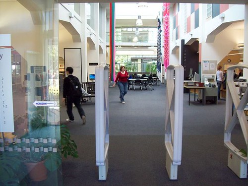 education library