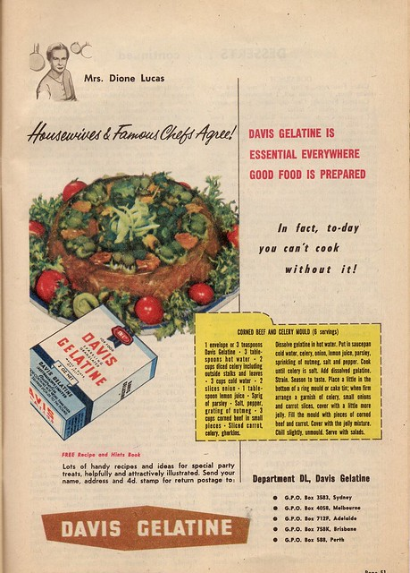 Aspic Ring Of Death