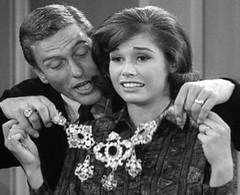 The Dick Van Dyke Show 1961   by Northridge Alumni Bear Facts