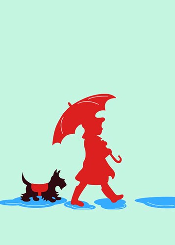 Two Puddle Jumpers