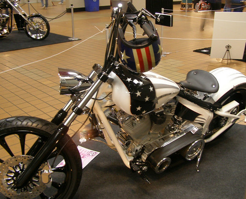 San Francisco Rod Custom Motorcycle Show | by Highway Royalty ~ ~