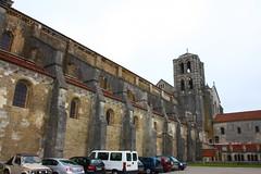Ste-Marie-Madeleine de Vézelay