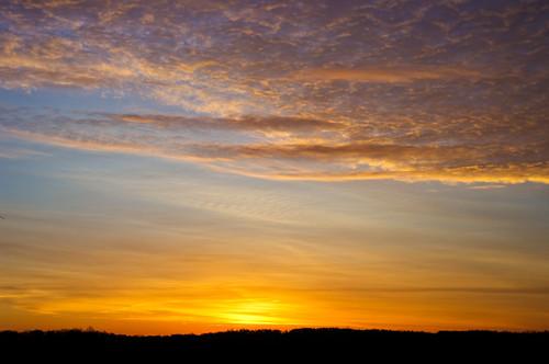 orange sunrise ljhphotography louhablas crowdmedia ljhphoto