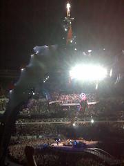 U2 Concert at Soldier Field, Chicago IL