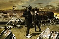 2008. május 8. 15:04 - Dead Combo (P)