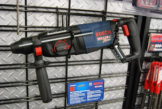 Bosch Power Tools Event   by Charles & Hudson