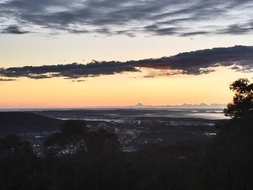 winter sunrise southernhighlands thegib