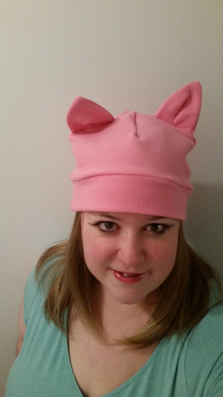 Pussyhat Project