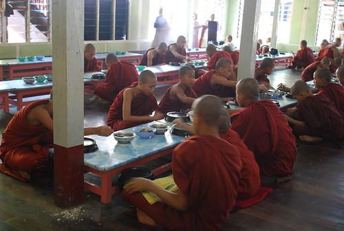 Mahagandhayon Monastic Institute, Amarapura