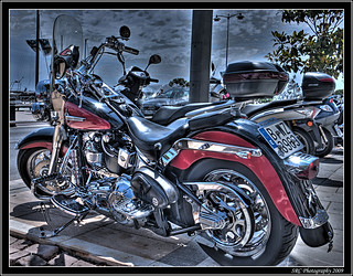 Harley Davidson 2 (Explored) | by Steve's Photography :-)