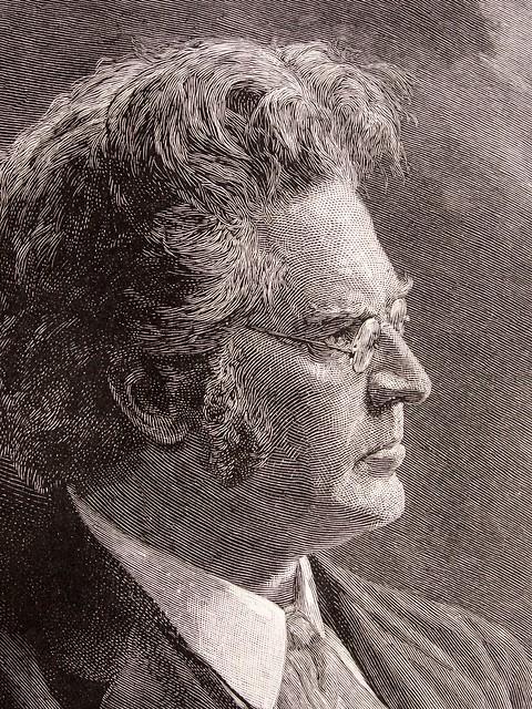 Bjørnstjerne Martinus Bjørnson