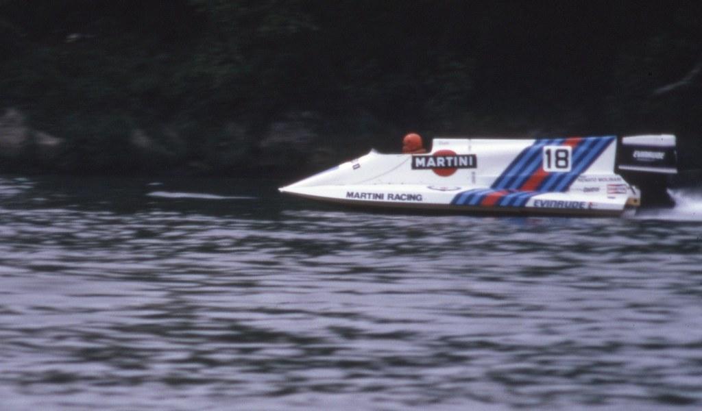 Championnat du monde F1 (11) team Molinari | Championnat du