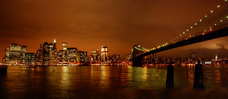 nyc skyline | by Dorli Photography