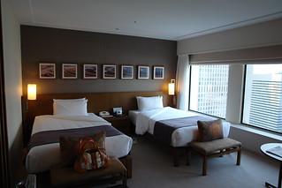 Hotel, Shibuya, Tokyo, Japan | by MD111