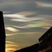 nacreous clouds