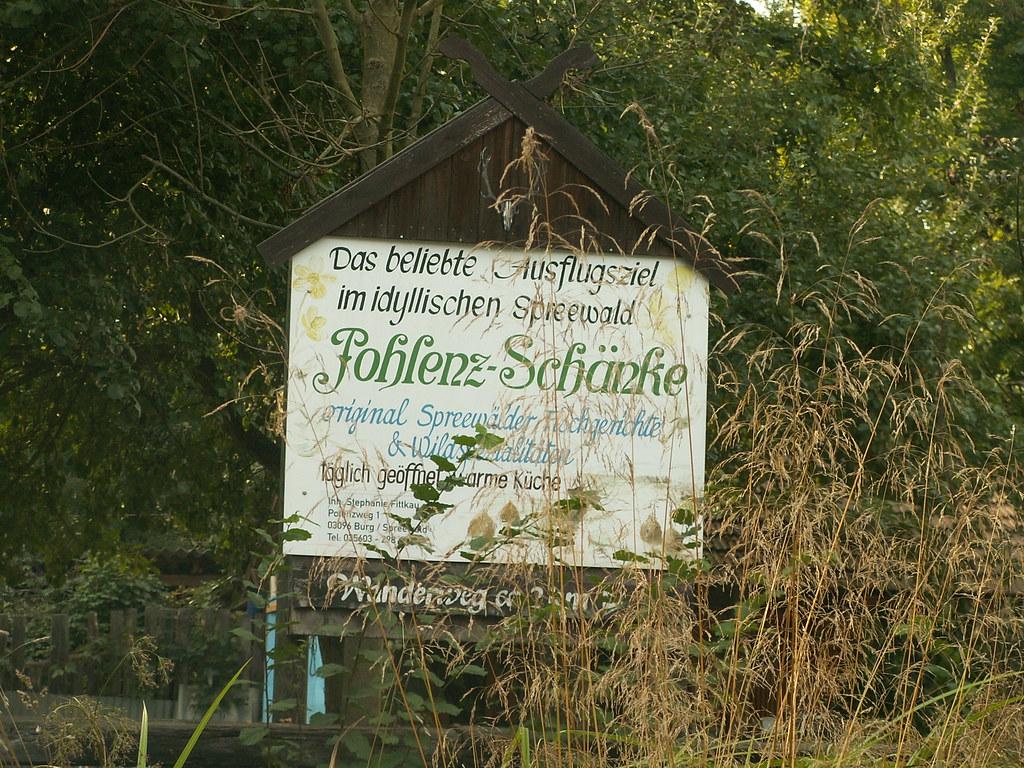 Wegweiser Lausitz Spreewald nach Sansibar und Tirol und Kalkutta oder zum Gefängnis gerade in den bedrohlichsten Konstellationen hält das liebe, lose Mädchen mich so wider Willen fest 172