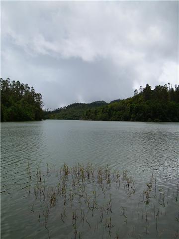 india lake hills kodaikanal palani