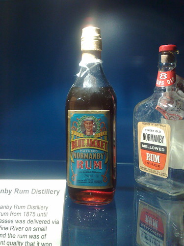 Normanby Rum | by Neil Ennis