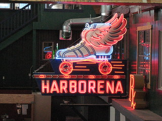 Harborena | by Ian Crowfeather