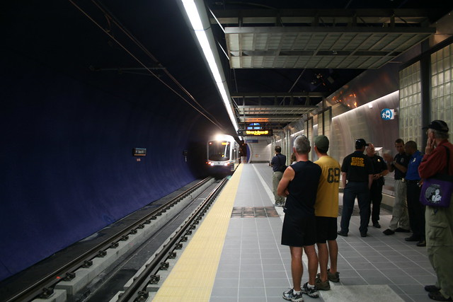 Beacon Hill Station