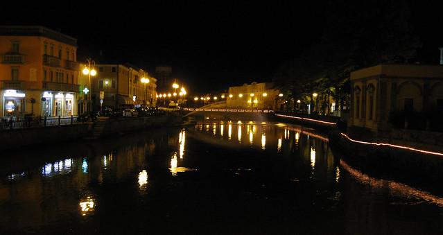 Adria - Notturno - Riviere