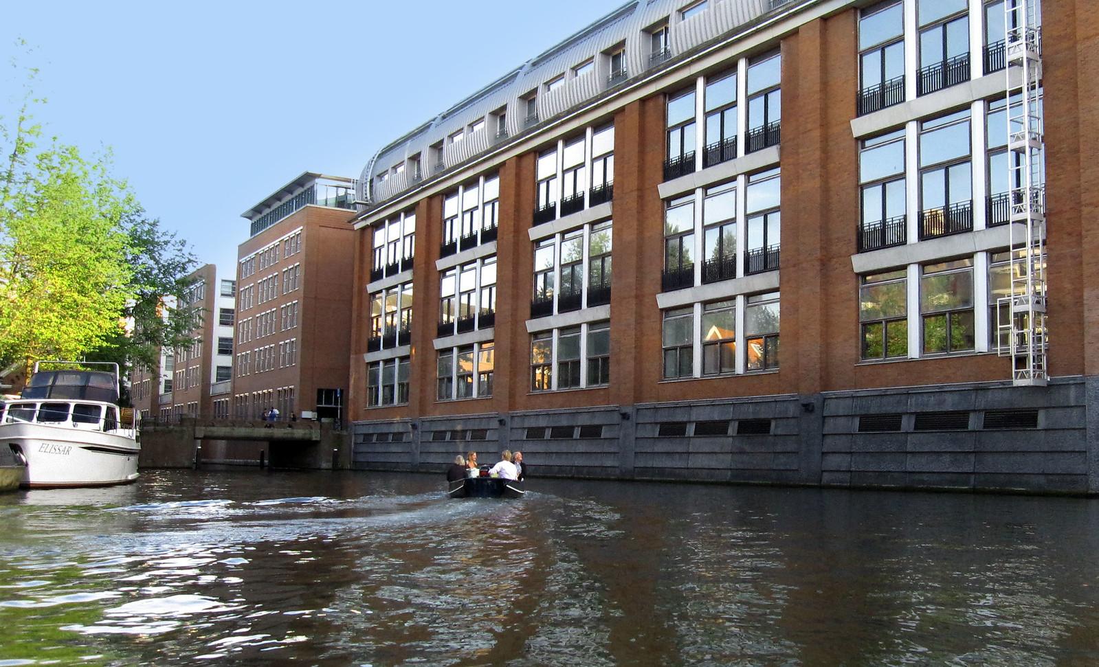 Amsterdam 162