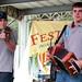 Frey-Daigle: the Next Generation  at 2009 Festivals Acadiens et Créoles