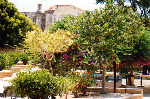Rhodes Town | by Roly-sisaphus