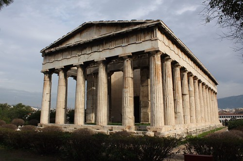 Ancient Agora 12 | by Shadowgate