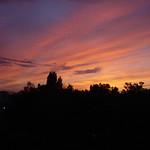 sunset 20041003