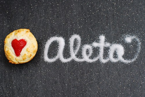 Love, Aleta.   by a.meadowlark