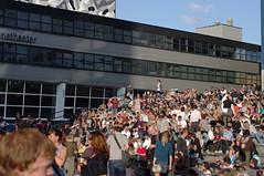 Plein Open, Den Haag