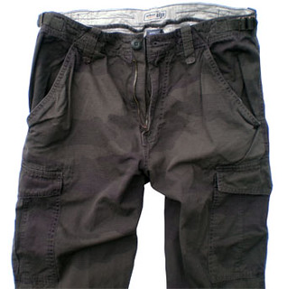 Urban Pipeline Cargo pants