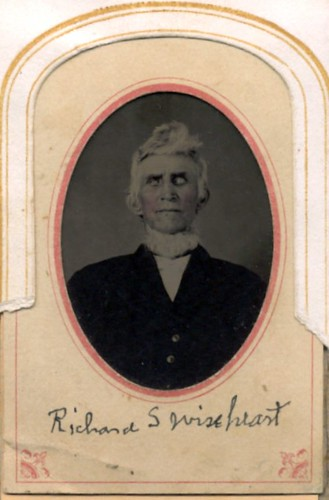 Richard S. Wiseheart