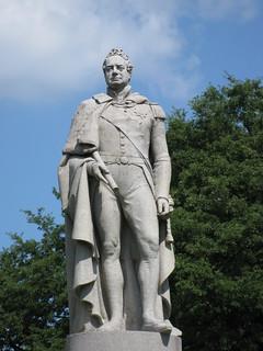 Statue, Greenwich, London | by alf.melin