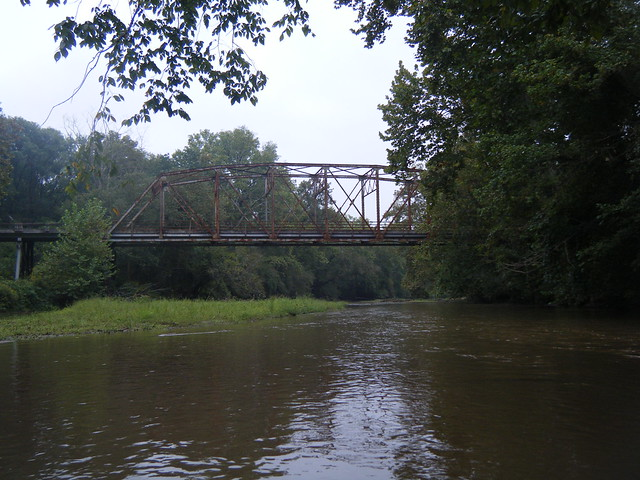 Sardis Road Bridge