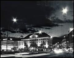 Les Bergues - Geneva