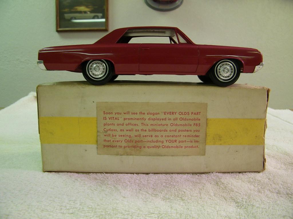 1964 Oldsmobile Cutlass 2 door hardtiop | These are vintage