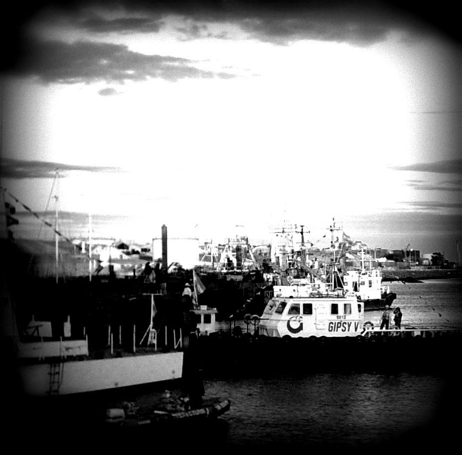 El Puerto De Santa María Del Buen Ayre Fotografia Jorge Flickr